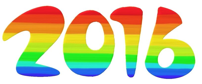 2016 Rainbow