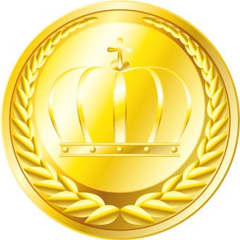 Gold medal 06
