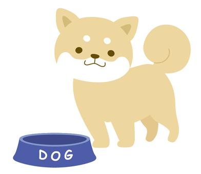 Dog illustration 11