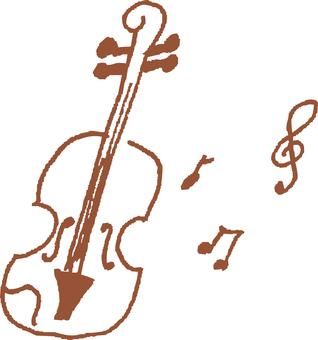 바이올린 _CS2