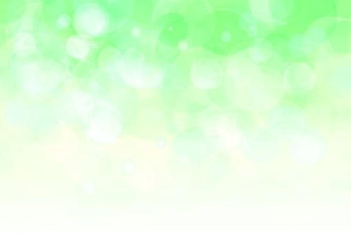 녹색 환상