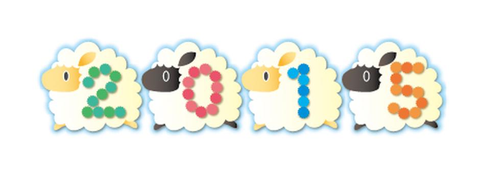Moko also this chopsticks 2015 logo