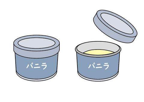 컵 아이스