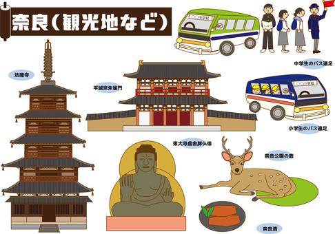 Nara (tourist area)