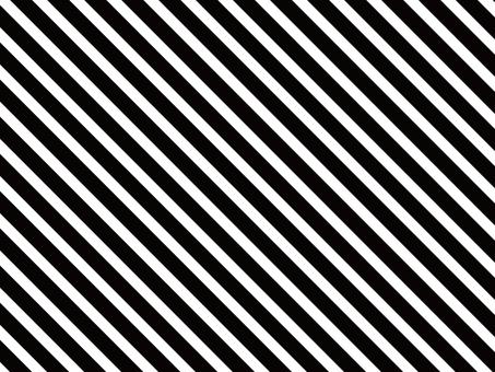 Stripe - Black 1