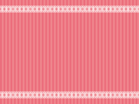 Wallpaper (Border Race / Pink)
