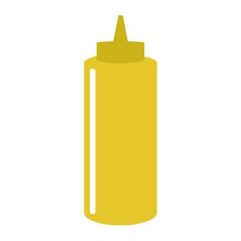 Seasoning (mustard · mustard)