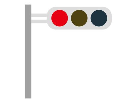 Red light 3