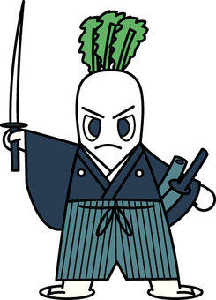Taiko Samurai