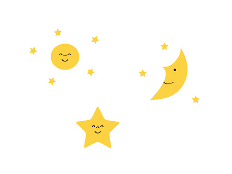 Moon_star_crescent_fullmoon_smile_no line