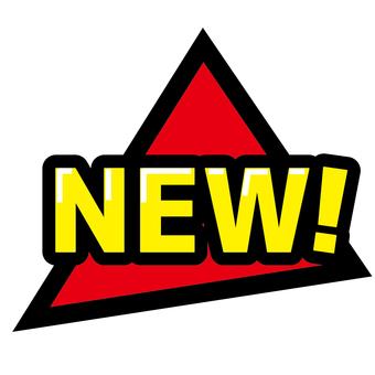 Remarkable NEW New Item Mark