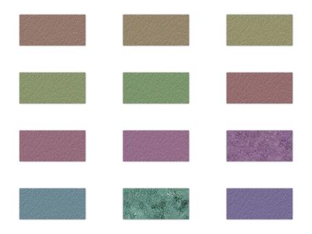 벽돌 12 종 (2181)