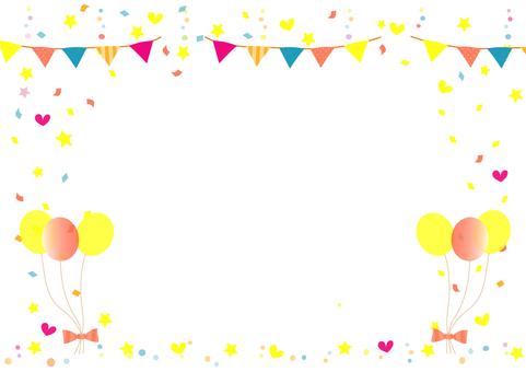 Festive frame 11