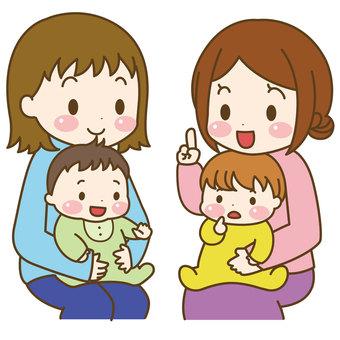 Family group health checkup
