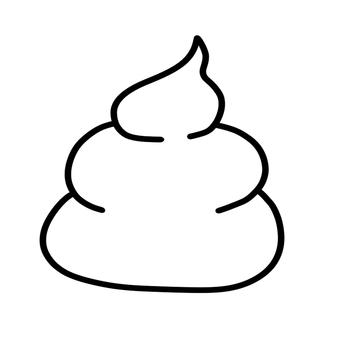 Poo ①