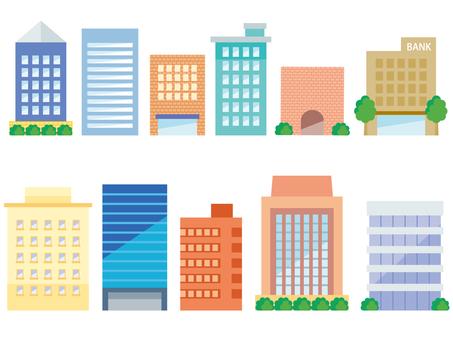 Icon_ Building