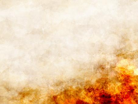 Burning paper 01
