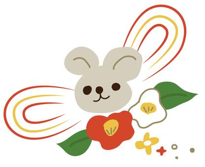 Mouse Mizuhiki