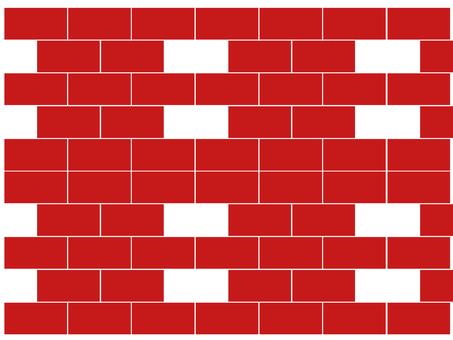 Red · brick