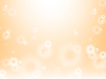 Shining light · Orange