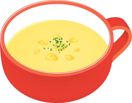 Soup_ Red