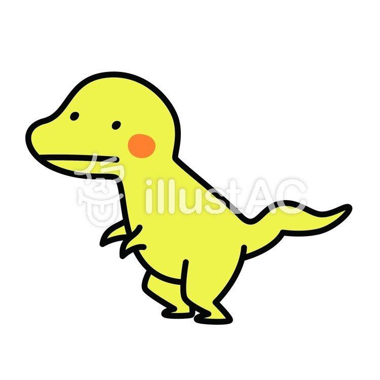 恐竜イラスト No 402628無料イラストならイラストac