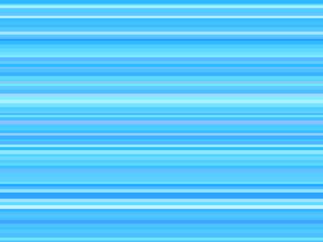 Multi Border (Blue)