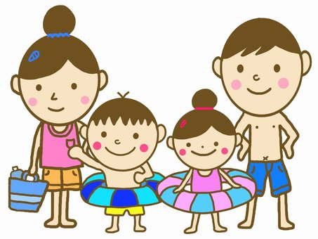 Family sea