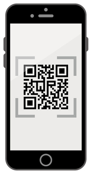 Smartphone-04 (QR scan)