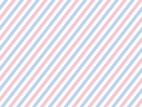 Diagonal stripe pattern background Tricolor