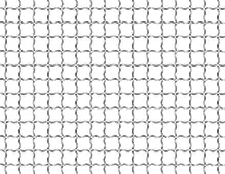 Grilled fish net pattern _ somewhat real but light