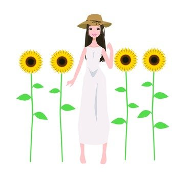 Summer women