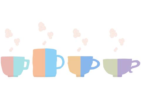 Illustration 2 of tea time together