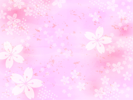 Sakura background
