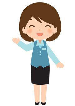 Business women 3