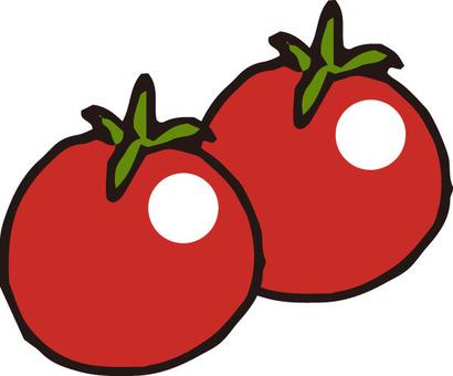 Vegetable (Petit tomato)