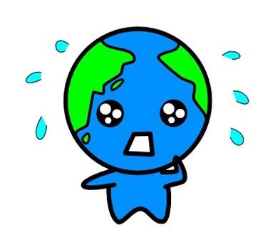 Impatient planet
