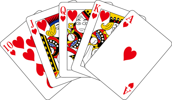 Trump card ROYAL FLASH
