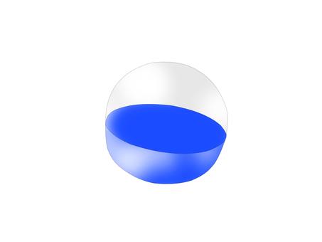 Gacha Blue