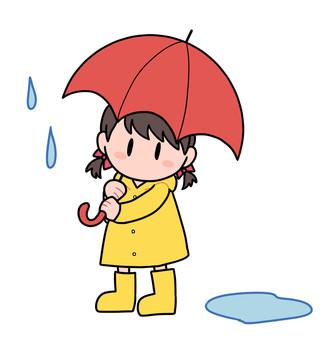 Rain _ Girls