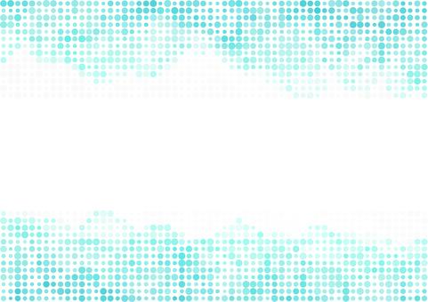 Dot Texture - Blue