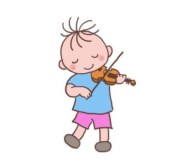 바이올린 2