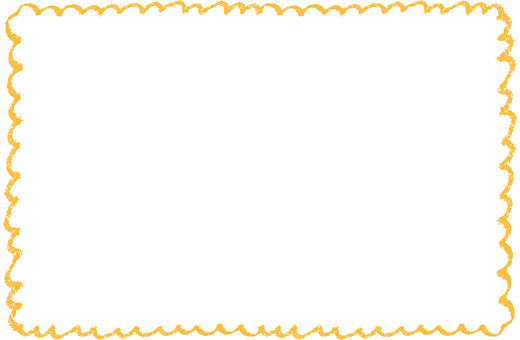 Crayon frame