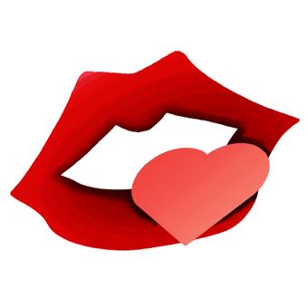 Valentine Heart ⑰