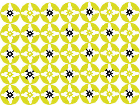 Marbled yellow wallpaper