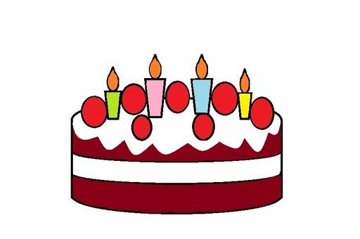 Hall cake 1
