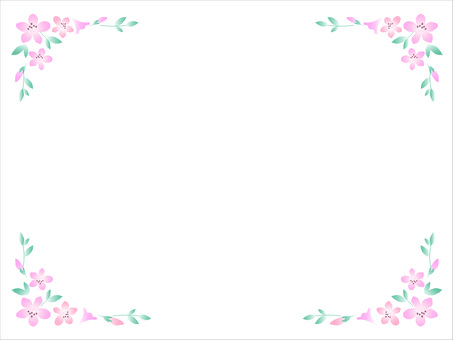20. Azalea frame 4