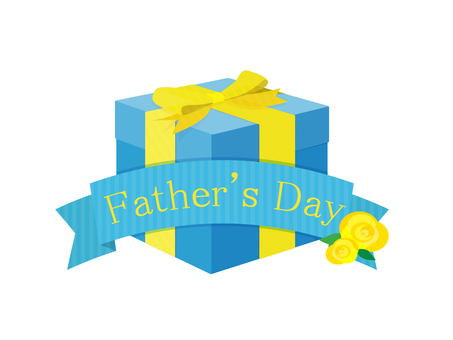 Father's Day Ribbon