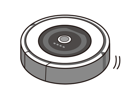 Rumba (cleaning robot)
