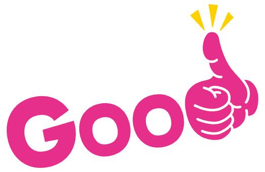 Good Hand 2 Pink